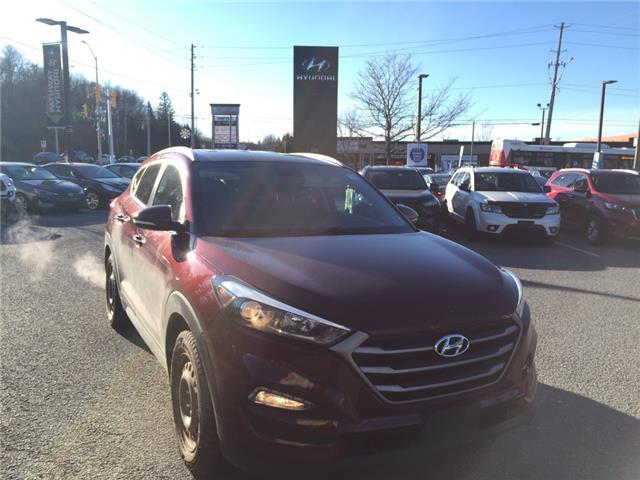 2016 Hyundai Tucson Premium (Stk: P3639) in Ottawa - Image 1 of 23