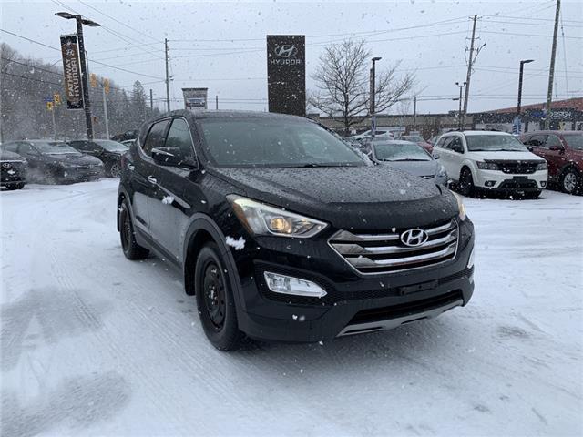 2013 Hyundai Santa Fe Sport 2.0T SE (Stk: R06869A) in Ottawa - Image 1 of 20