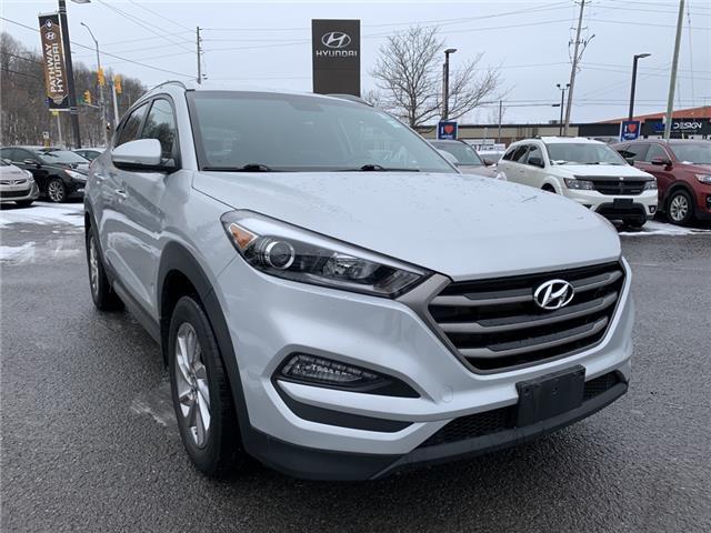 2016 Hyundai Tucson Premium (Stk: P3611) in Ottawa - Image 1 of 19