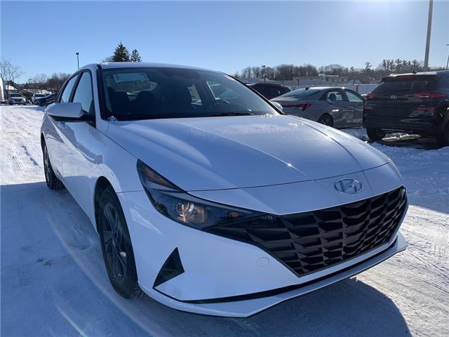 2021 Hyundai Elantra  (Stk: R10429) in Ottawa - Image 1 of 19