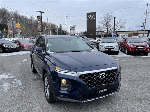 2020 Hyundai Santa Fe Preferred 2.4 (Stk: R05375) in Ottawa - Image 1 of 24