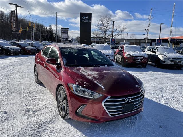 2018 Hyundai Elantra GL (Stk: R06014A) in Ottawa - Image 1 of 23