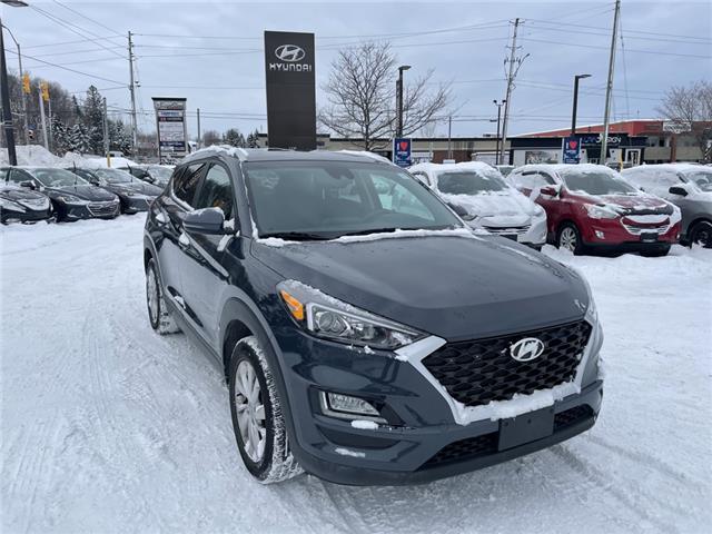 2020 Hyundai Tucson Preferred (Stk: X1508) in Ottawa - Image 1 of 23