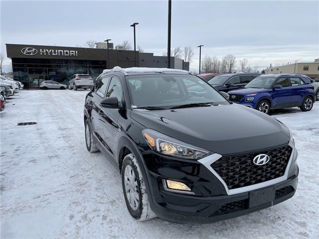 2019 Hyundai Tucson Preferred (Stk: X1505) in Ottawa - Image 1 of 23