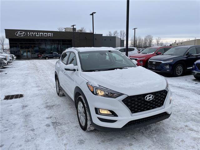 2019 Hyundai Tucson Preferred (Stk: X1503) in Ottawa - Image 1 of 23
