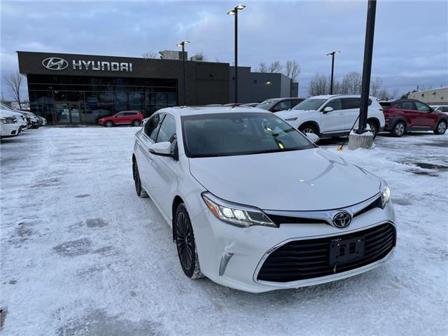 2018 Toyota Avalon Touring (Stk: R05274A) in Ottawa - Image 1 of 21