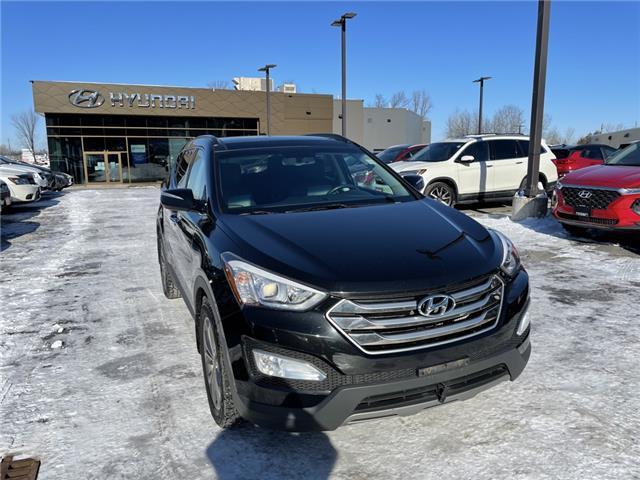 2015 Hyundai Santa Fe Sport 2.0T SE (Stk: P3641A) in Ottawa - Image 1 of 22