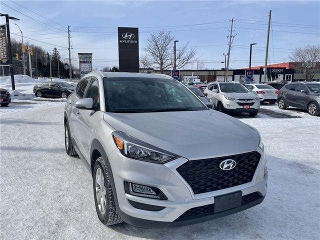 2020 Hyundai Tucson Preferred (Stk: X1531) in Ottawa - Image 1 of 23