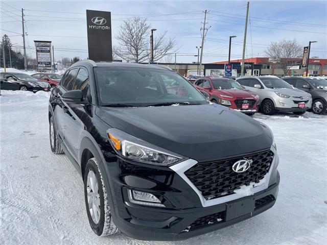 2020 Hyundai Tucson Preferred (Stk: X1526) in Ottawa - Image 1 of 23