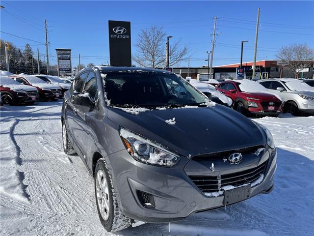 2015 Hyundai Tucson GL (Stk: R10530A) in Ottawa - Image 1 of 22