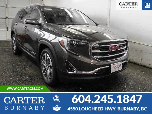2020 GMC Terrain SLT (Stk: 70-31630) in Burnaby - Image 1 of 13