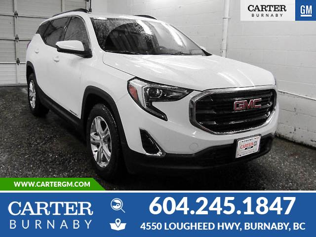 2020 GMC Terrain SLE (Stk: 70-89420) in Burnaby - Image 1 of 11