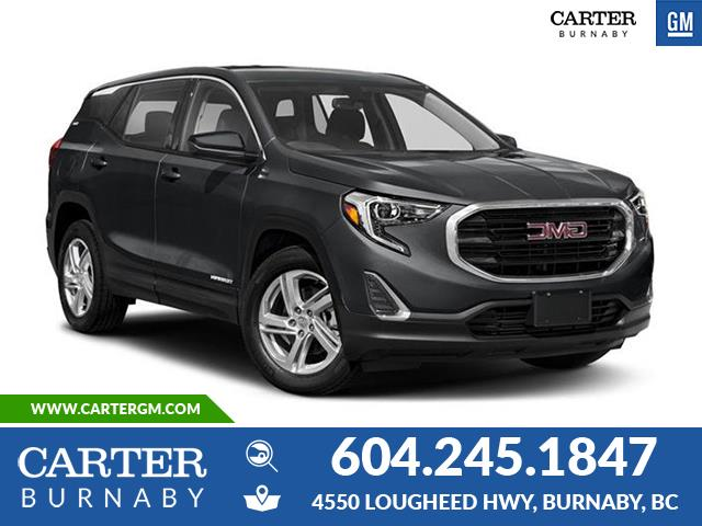 2020 GMC Terrain SLE (Stk: 70-33010) in Burnaby - Image 1 of 2