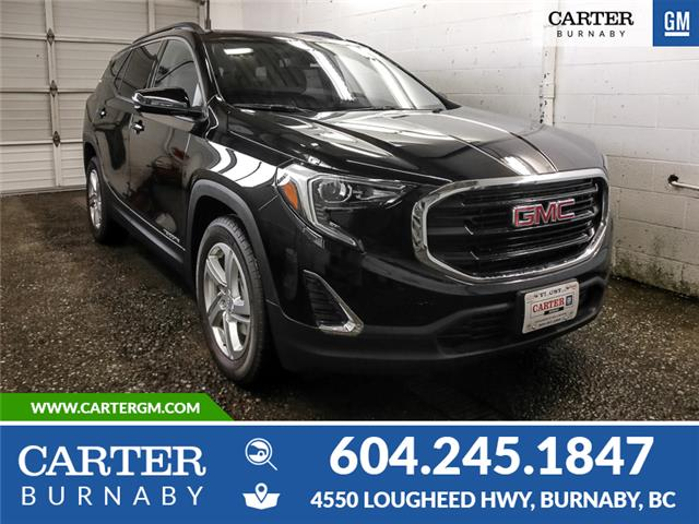 2020 GMC Terrain SLE (Stk: 70-58040) in Burnaby - Image 1 of 13