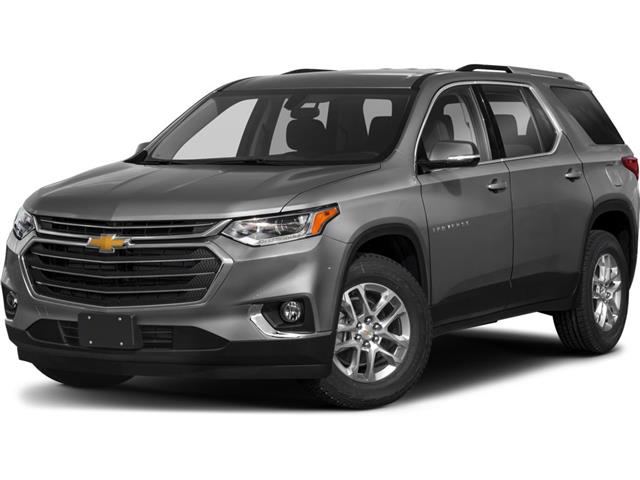 2021 Chevrolet Traverse RS (Stk: 32876) in Georgetown - Image 1 of 1
