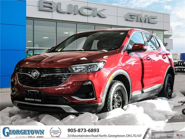 2020 Buick Encore GX Preferred (Stk: 32516) in Georgetown - Image 1 of 26