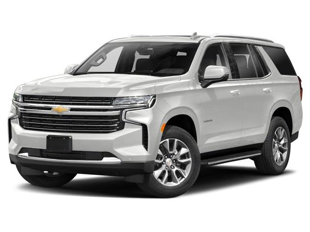 2021 Chevrolet Tahoe LT (Stk: 33046) in Georgetown - Image 1 of 9