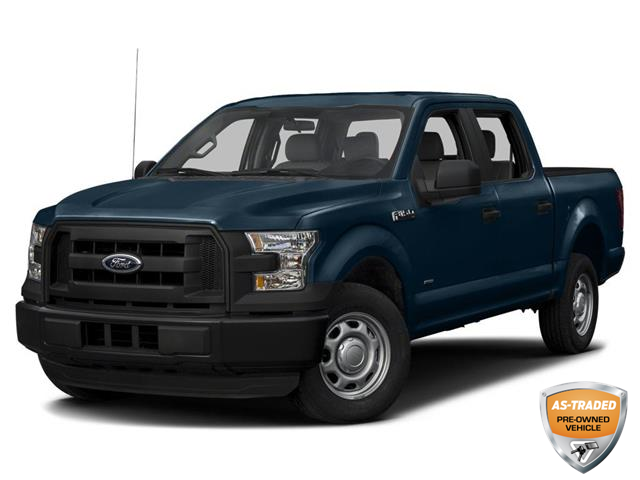 2017 Ford F-150 Lariat (Stk: U0255AXZ) in Barrie - Image 1 of 9