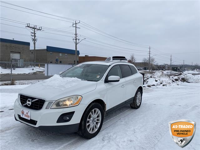 2010 Volvo XC60 T6 (Stk: 6707BXZ) in Barrie - Image 1 of 13