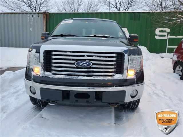 2010 Ford F-150 XLT (Stk: W0036A) in Barrie - Image 1 of 18