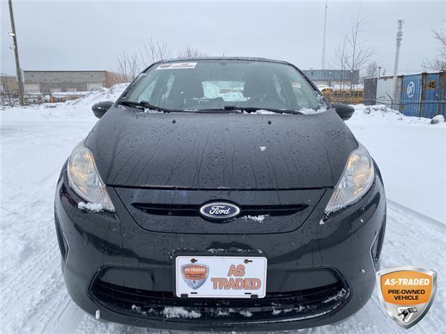 2013 Ford Fiesta SE (Stk: U1273BZ) in Barrie - Image 1 of 16