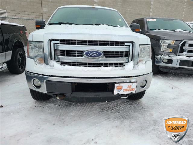 2013 Ford F-150 XLT (Stk: U1207A) in Barrie - Image 1 of 13