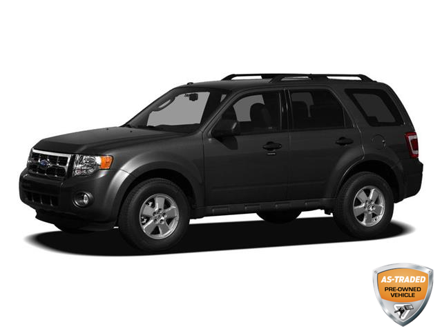 2011 Ford Escape Limited (Stk: U1173BXZ) in Barrie - Image 1 of 3
