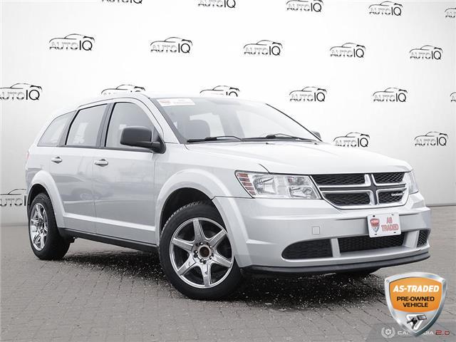 2012 Dodge Journey CVP/SE Plus Grey