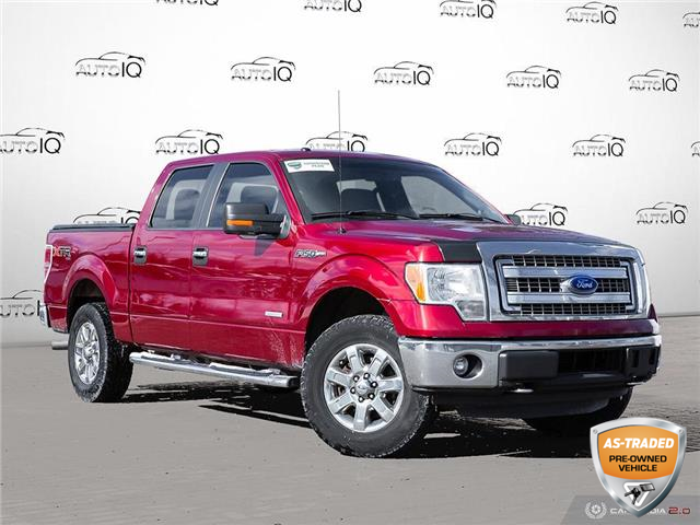 2014 Ford F-150 XLT (Stk: W0464B) in Barrie - Image 1 of 26