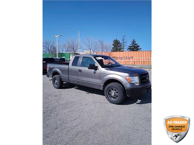 2014 Ford F-150 STX (Stk: W0288B) in Barrie - Image 1 of 21