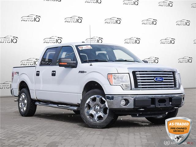 2010 Ford F-150 XLT (Stk: W0514AJZ) in Barrie - Image 1 of 26