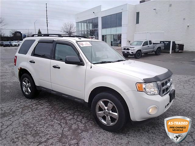 2009 Ford Escape XLT Automatic (Stk: 6882XZ) in Barrie - Image 1 of 23
