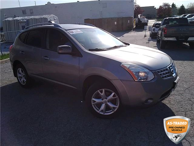 2008 Nissan Rogue SL (Stk: W0568BZ) in Barrie - Image 1 of 27