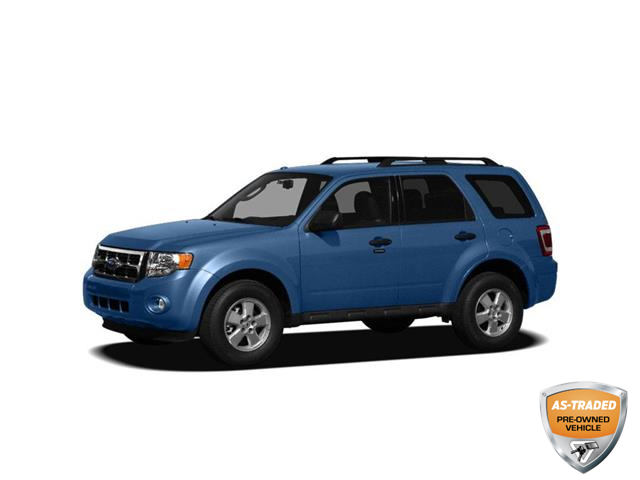 2010 Ford Escape XLT Automatic (Stk: W0667BXZ) in Barrie - Image 1 of 28