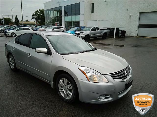 2010 Nissan Altima 2.5 S (Stk: 6942AJXZ) in Barrie - Image 1 of 20