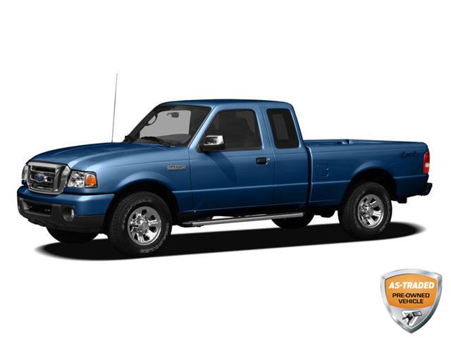 2009 Ford Ranger Sport (Stk: 6948AZ) in Barrie - Image 1 of 24