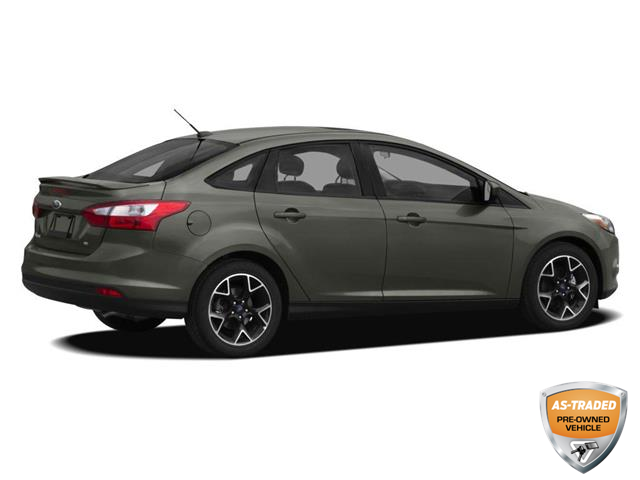 2012 Ford Focus SE (Stk: W0154AXZ) in Barrie - Image 1 of 32