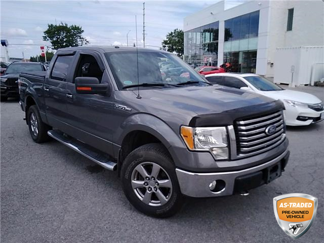 2010 Ford F-150 XLT (Stk: 6945BZ) in Barrie - Image 1 of 24
