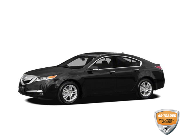 2011 Acura TL Base (Stk: 6976AZ) in Barrie - Image 1 of 22
