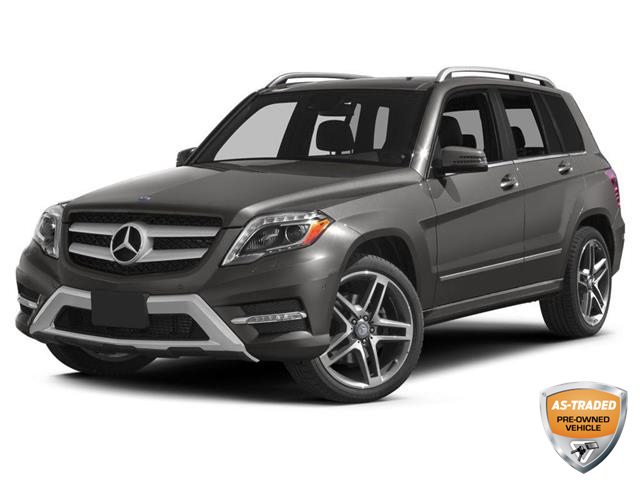 2013 Mercedes-Benz Glk-Class Base (Stk: W0805BXZ) in Barrie - Image 1 of 33