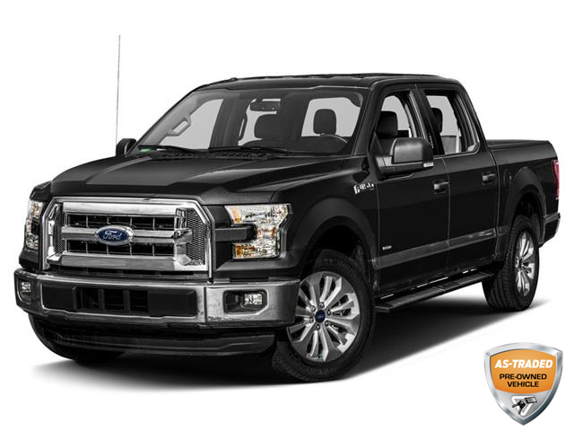 2015 Ford F-150 XLT (Stk: W0779AXZ) in Barrie - Image 1 of 11