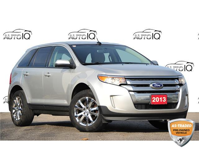 2013 Ford Edge SEL (Stk: D99450AXZ) in Kitchener - Image 1 of 17