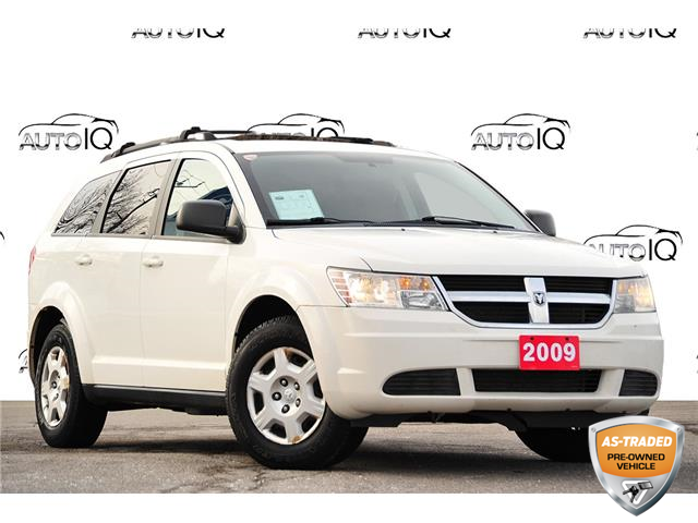 2009 Dodge Journey SE (Stk: 20F6380AZ) in Kitchener - Image 1 of 16
