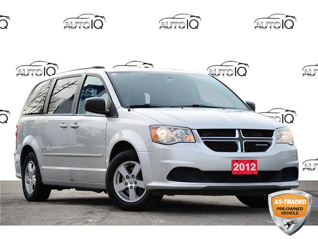 2012 Dodge Grand Caravan SE/SXT (Stk: D99740AXZ) in Kitchener - Image 1 of 17
