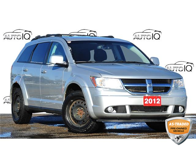 2010 Dodge Journey SXT (Stk: 20P1040AX) in Kitchener - Image 1 of 15