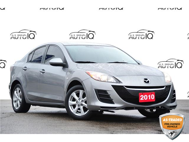 2010 Mazda Mazda3 GS (Stk: 20F5700CXJZ) in Kitchener - Image 1 of 17
