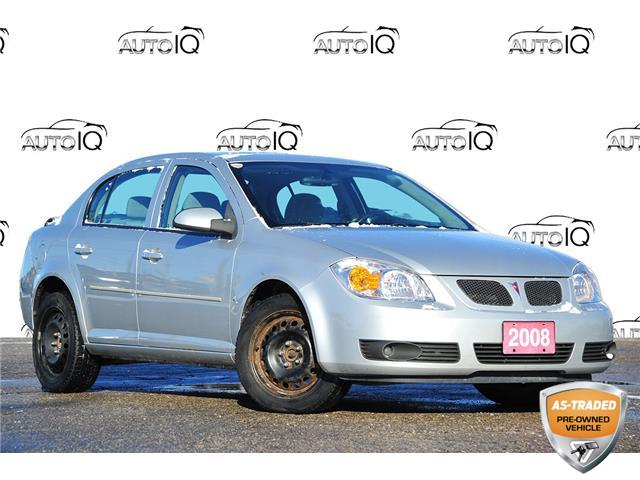 2008 Pontiac G5 Base (Stk: 20D6700BZ) in Kitchener - Image 1 of 14