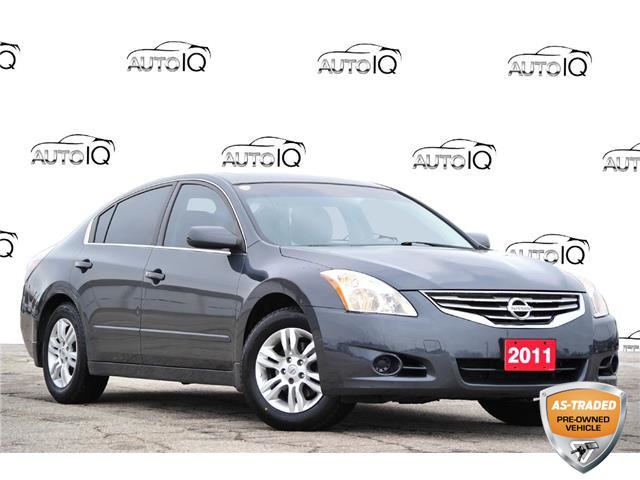 Over 300 Used Nissan Altima For Sale Kitchener Ford