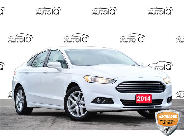 2014 Ford Fusion SE (Stk: 155210XZ) in Kitchener - Image 1 of 15