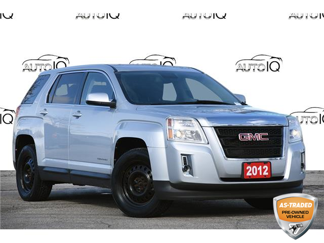 2012 GMC Terrain SLE-1 (Stk: 9D3110BZ) in Kitchener - Image 1 of 16